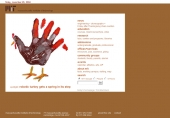 robotic turkey gets a spring in its step