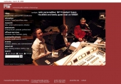 radio personalities: MIT President Susan Hockfield and family guest host on WMBR