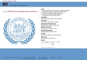 MIT Model UN holds high school conference