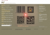 barcodes for the rest of us