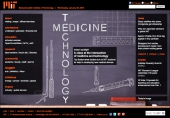 A class at the intersection of medicine and technology