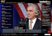 Ernest Moniz nominated as Secretary of Energy