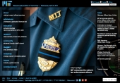 MIT welcomes the nation's law enforcement officers