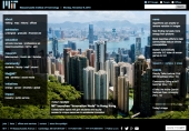 """MIT launches """"Innovation Node"""" in Hong Kong"""