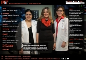 Better early breast cancer detection