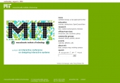 an interactive conference on designing interactive systems
