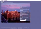 transform your dorm: Sidney-Pacific seeks grads for house council