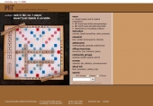 rank in tile: no. 1 player doesn't just dabble in scrabble