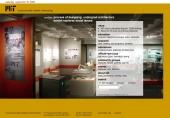 process of designing: undergrad architecture exhibit explores social issues
