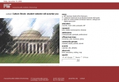 Culture Shock: student webzine will surprise you