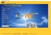 MIT energy forum: taking on the challenge