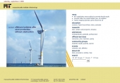 offshore turbines offer wind production without obstruction