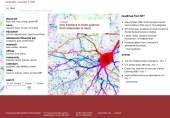 new frontiers in brain science: from molecules to mind