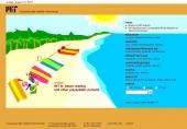 MIT lit: beach reading and other polysyllabic pursuits