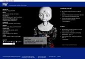 Meet Nexi the Media Lab's latest robot and Internet star