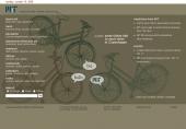 smart bikes talk to each other in Copenhagen