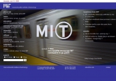 T time new benefits encourage MIT commuters to go green