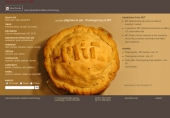 pilgrims et pie: Thanksgiving at MIT