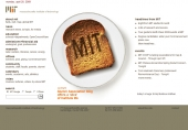 Alumni Association blog offers a 'slice'