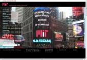 MIT takes Manhattan