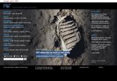 MIT celebrates its mark on the moon