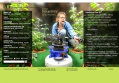 Robo-gardening Sustainable farming in the age of machines
