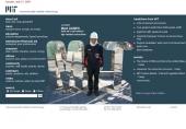 Meet AGNES AgeLab's suit mimics age-related restrictions