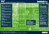 Greener blueprints