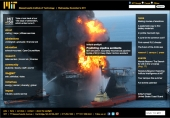 Predicting pipeline accidents