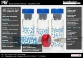Nano–sized vaccines