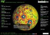 Mission reveals a battered lunar history