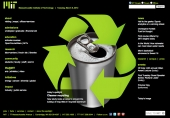 Cleaner recycling