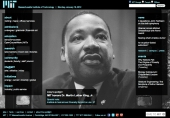 MIT honors Dr. Martin Luther King, Jr.