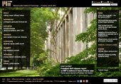 President Reif releases report on MIT's actions in Aaron Swartz case