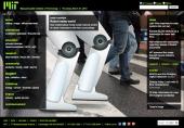 Robot meets world