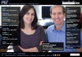 Goldwasser and Micali win Turing Award
