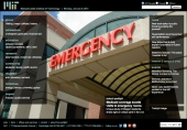 Medicaid coverage boosts visits to emergency rooms