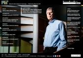 Stonebraker wins Turing Award