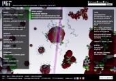 Nanoscale cleanup