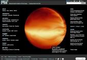 Eccentric exoplanet