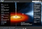 Planet-wide radio telescope