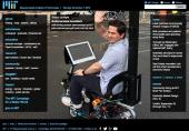 Autonomous scooters