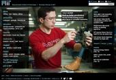 Making better prosthetics