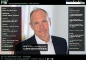 Tim Berners-Lee wins Turing Award