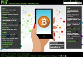 Bitcoin-based security