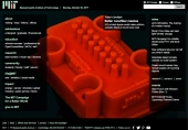 Better nanofiber meshes