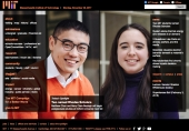 Two named Rhodes Scholars