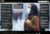 Breathing easier in China