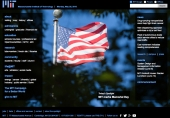 MIT marks Memorial Day